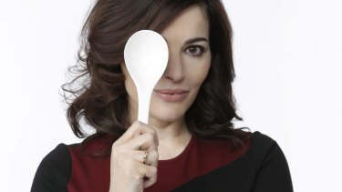Nigella Lawson is one of the names linked to the new judge position on <i>My Kitchen Rules</i>.
