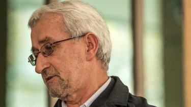 Former Imam Ibrahim Omerdic won't be going to jail.
