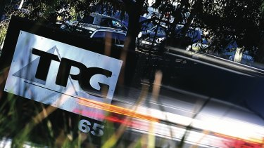 TPG earnings will be affected by the new Regional Broadband Scheme.