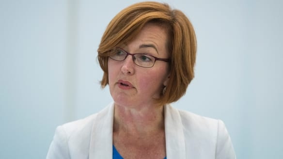 ACT Health to be split into two agencies, director-general to leave