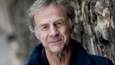 Sir Ranulph Fiennes in 2011: 'Polar records made it easier to get sponsorship.'