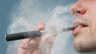 Though e-cigarettes and other vaping products are growing more popular, they haven't proven to be as much of a boon to the tobacco giants as expected.