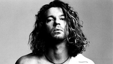 Michael Hutchence is the subject of Channel Seven documentary The Last Rockstar.