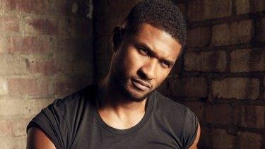 Usher will headline RNB Fridays Live 2018.