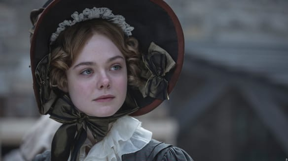 Mary Shelley review: Elle Fanning shines but story more monster mash than serious biography