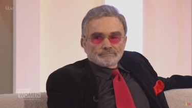 """Burt Reynolds' comments were called """"ignorant"""" and unnecessary""""."""