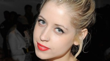 Peaches Geldof owed $928,000 at the time of her death in April 2014.