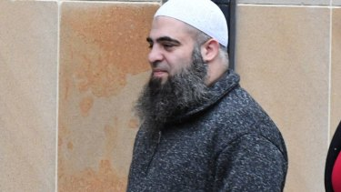 Hamdi Alqudsi was found guilty by a jury in July.