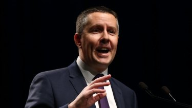 Mark Butler, Labor's shadow environment minister.