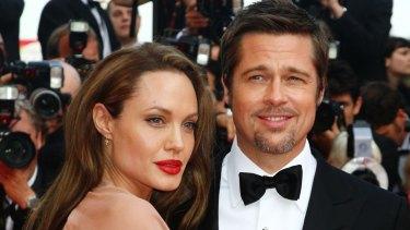 How Angelina Jolie and Brad Pitt raise their six children.