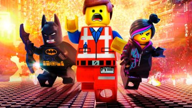 Everything is awesome: After the sucess of the Lego Movie, Village Roadshow is raising funds for movie productions.