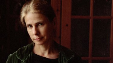 US writer Lionel Shriver.