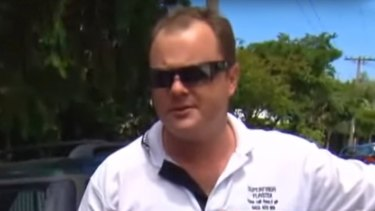 Todd Buzza is accused of repeatedly underpaying his staff.