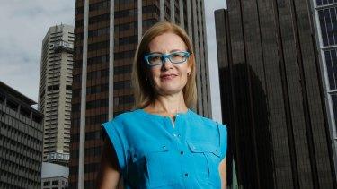 NSW Attorney-General Gabrielle Upton.