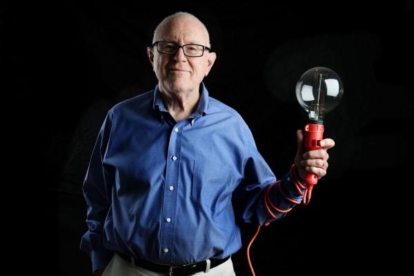 'Greedy, nasty' venture capital sector stunting Australia's start-ups, says computing guru