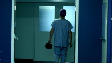 Junior doctors at Westmead have been ordered to take their accumulated days off before June 30.