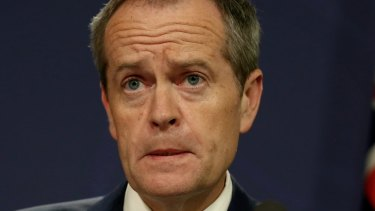 "PM Turnbull has accused Bill Shorten of leading a ""disgraceful scare campaign"" over Medicare."