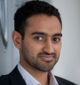 Powerful: Waleed Aly.