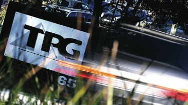 TPG has taken its first step to becoming an international mobile network operator.
