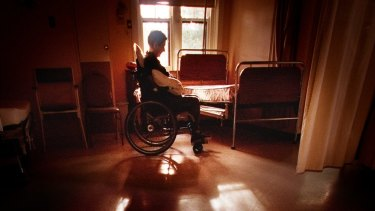 The Victorian government wants to introduce assisted dying laws.