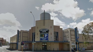 The private land that is part of the site, Northbridge Central,  has already been sold to the developer.