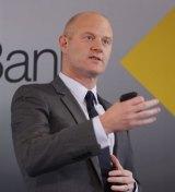 CBA chief executive Ian Narev.