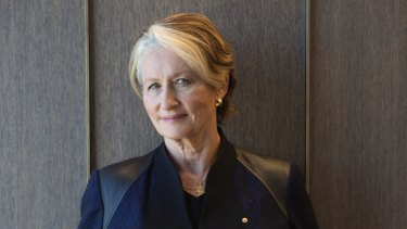 Former AMA boss Dr Kerryn Phelps has lent her support to the campaign.