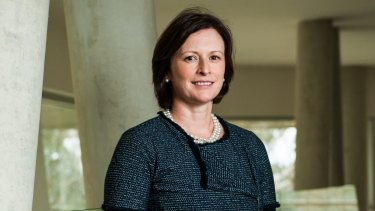 ANU Economic modeller Renee Fry-McKibbin got house prices pretty right.