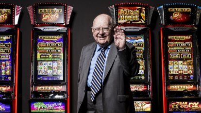 New threat to Len Ainsworth's $500m pokies windfall