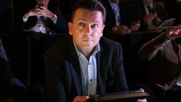 Nick Xenophon said all crossbench senators needed to work together for the good of the nation.