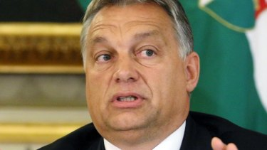 "Hungarian Prime Minister Viktor Orban's remarks about Islam and Europe have been described by the spiritual leader of Bosnia's Muslims as ""arbitrary and damaging""  and stemming from ignorance."