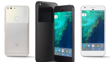 The Pixel is the first phone Google has conceptualised, designed, engineered and tested in-house, and it features a new AI engine, known as Google Assistant.