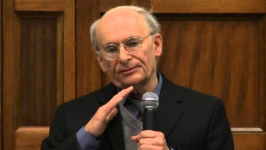 Human rigts lawyer David Matas has spoken out about organ harvesting in China.