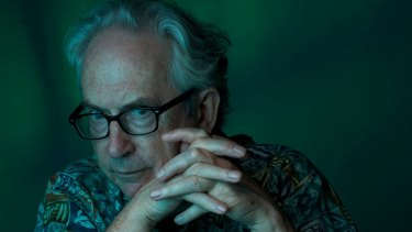 """Australian author Peter Carey:  """"I don't think you'd want a writer who was writing puff pieces for their country."""""""