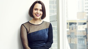 Mia Freedman's US business interests could be damaged by a controversial podcast, according to media analysts.