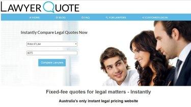 Lawyerquote.com.au