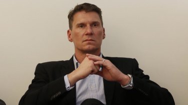 Senator Cory Bernardi is all about common sense. Just ask him.