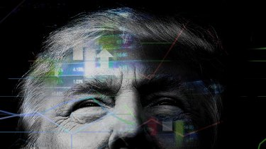 Markets have embraced Donald Trump's fiscal stimulus plans, but will the markets really benefit?