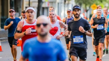 Like any race, it's who's ahead at the finish that matters to investors.
