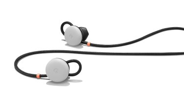 Google's Pixel Buds put Google Assistant at your beck and call.