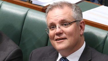 "Tony Abbott says Treasurer Scott Morrison ""never warned anyone, certainly he never warned me"" about the leadership spill."