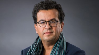 Hisham Matar, author of the memoir <i>The Return</i>, about his return to Libya and his attempts to discover the fate of his father.