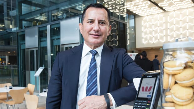Westpac raises tech stakes with wearables and social