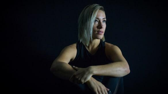 Caroline Buchanan opens up about rebuilding her body after a horrific crash
