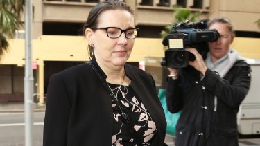 Lucinda Holdforth and Qantas have reached a confidential settlement which ensures her manuscript will never be published.