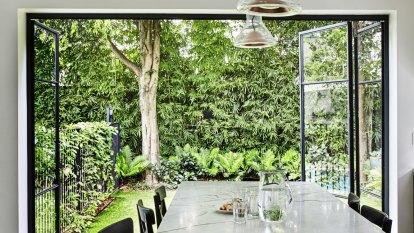 A holiday feel is at the heart of this Sydney home