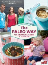 Pan Macmillan pulled out of plans to publish Evans' Bubba Yum Yum: The Paleo Way.
