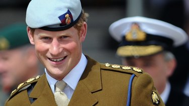 Reports say Prince Harry, 30, who is to leave the armed forces this year,   will move to Australia and later spend time in New Zealand before his active military duties end.
