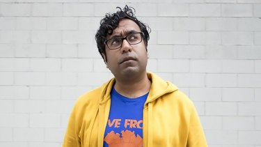 Hari Kondabolu argues that with so few media depictions of characters of Indian descent, just one can disproportionately shape how an entire culture is seen by American viewers.