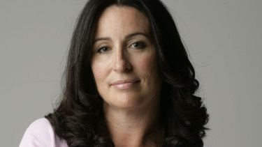 "Miranda Devine has accused Qantas CEO Alan Joyce of ""doing a pretty good impersonation of an authoritarian dictator""."
